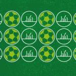 9 -13 augustus voetbalkamp. Schrijf je nu in!